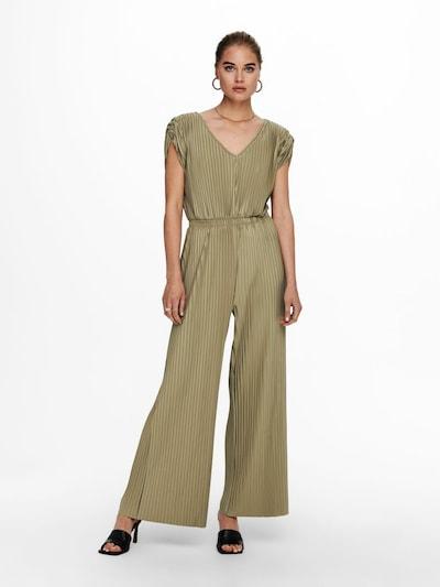 ONLY Jumpsuit in Khaki, View model
