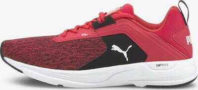 PUMA Sneaker 'Comet 2 Alt' in rot / schwarz / weiß, Produktansicht