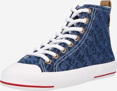 Sneaker înalt 'ARYANA' See by Chloé pe albastru / albastru închis, Vizualizare produs