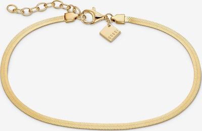 QOOQI Armband in gold, Produktansicht