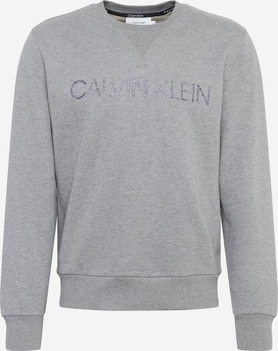 Calvin Klein Sweatshirt in de kleur Grijs, Productweergave