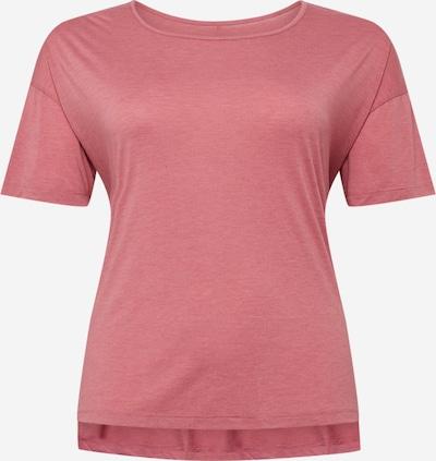 NIKE Functioneel shirt in de kleur Bessen, Productweergave