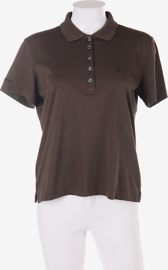 Schöffel Top & Shirt in L in Brown, Item view