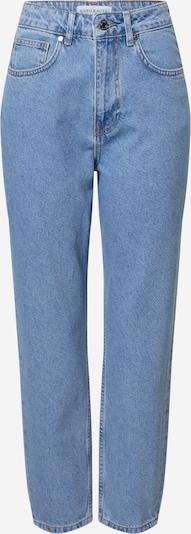 Karo Kauer Jean en bleu, Vue avec produit