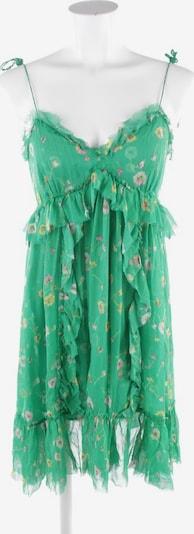 The Kooples Kleid in XS in grün, Produktansicht