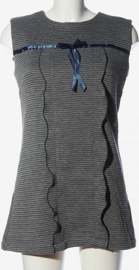 Fräulein Stachelbeere Minikleid in L in blau / hellgrau, Produktansicht