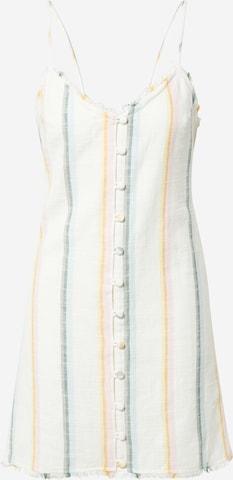 balta BILLABONG Sportinė suknelė