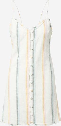 BILLABONG Sportowa sukienka w kolorze jasnoniebieski / żółty / białym, Podgląd produktu