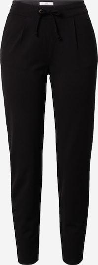 Pantaloni con pieghe 'Pretty' JACQUELINE de YONG di colore nero, Visualizzazione prodotti