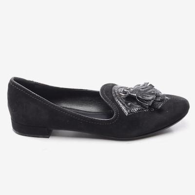 Car Shoe Halbschuhe in 37,5 in schwarz, Produktansicht