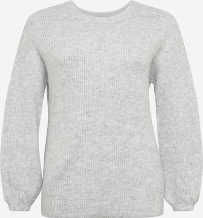 ABOUT YOU Curvy Jersey 'Mina' en gris moteado, Vista del producto