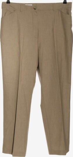 TONI Anzughose in XXXL in braun, Produktansicht
