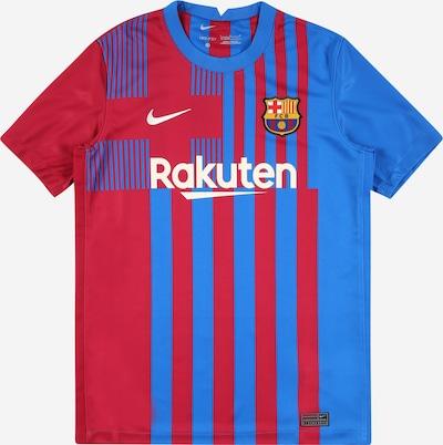 Maglia funzionale 'FC Barcelona' NIKE di colore blu / giallo / rosso / nero / bianco, Visualizzazione prodotti