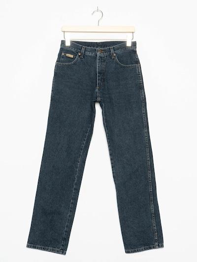WRANGLER Jeans in 30/31 in blue denim, Produktansicht