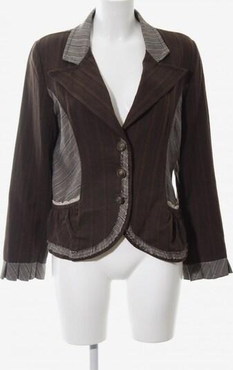 Ancora Blazer in XXL in Brown / Light grey / White, Item view