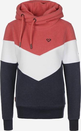 Alife and Kickin Bluzka sportowa 'Stella' w kolorze niebieski / czerwony / białym, Podgląd produktu