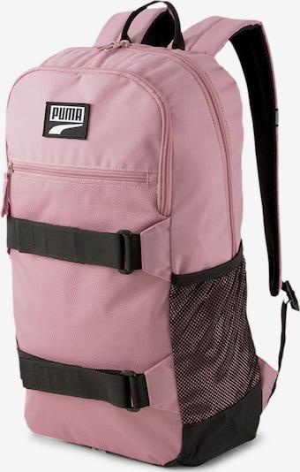 PUMA Rucksack in rosa, Produktansicht