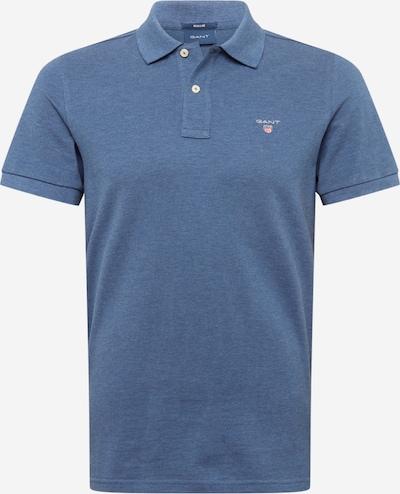 GANT Tričko - chladná modrá, Produkt