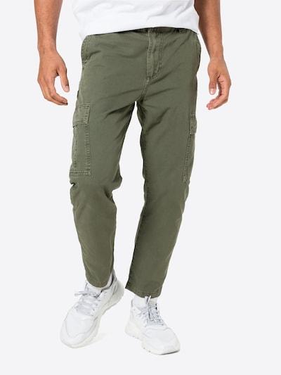 Cotton On Gargohousut värissä vihreä, Mallinäkymä