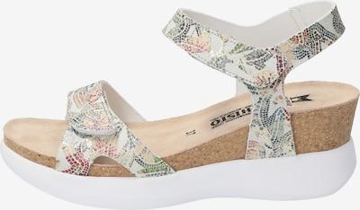 MEPHISTO Sandale 'Coraly' in mischfarben, Produktansicht