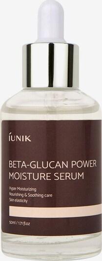iUnik Serum 'Power Moisture' in transparent, Produktansicht