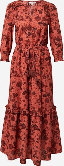 Thought Kleid 'CASSANDRA' in melone / pastellrot / dunkelrot, Produktansicht