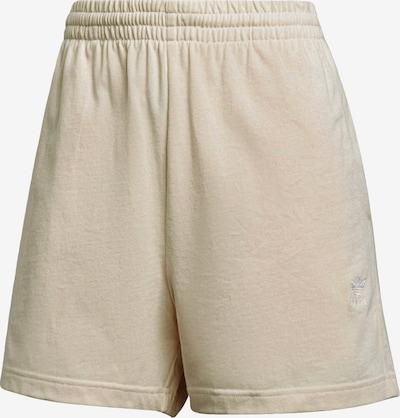 ADIDAS ORIGINALS Shorts 'Essentials' in weiß, Produktansicht