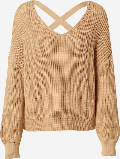 ABOUT YOU Pullover 'Liliana' in beige, Produktansicht