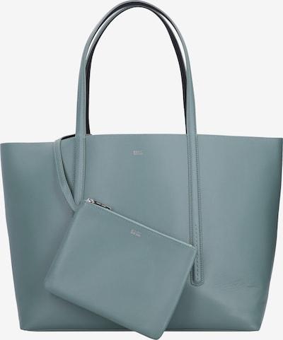 BOSS Casual Shopper 'Taylor' in grün / schwarz, Produktansicht