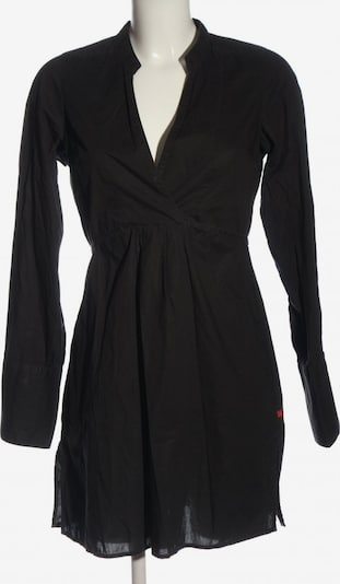 PERSONAL AFFAIRS Langarmkleid in S in schwarz, Produktansicht