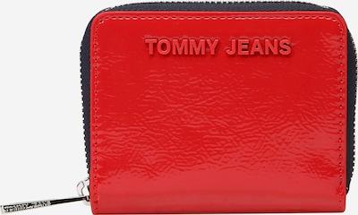 Tommy Jeans Портмоне в червено, Преглед на продукта