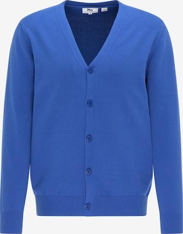 Vestes en maille Mo ESSENTIALS en bleu