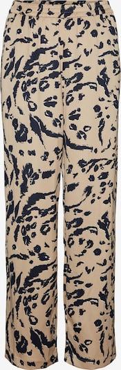 VERO MODA Kalhoty 'Hailey' - hnědá / tmavě hnědá, Produkt