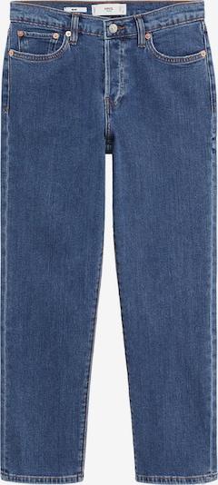 MANGO Jeans 'Mar' in blue denim, Produktansicht