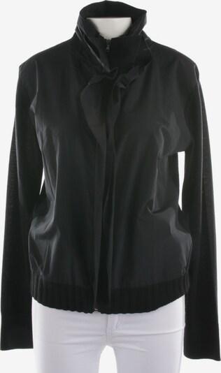 Schumacher Sweatshirt / Sweatjacke in L in schwarz, Produktansicht