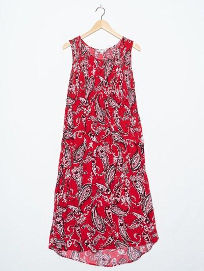 Croft & Barrow Kleid in S in feuerrot, Produktansicht