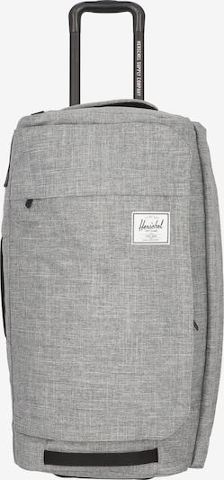 Herschel Koffer in grau, Produktansicht