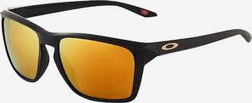 OAKLEY - Gafas de sol deportivas 'SYLAS' en amarillo