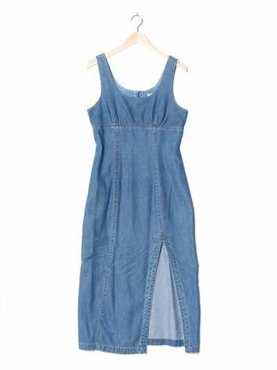 GUESS Jeanskleid in S in blaumeliert, Produktansicht