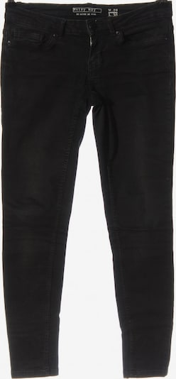 Noisy may Skinny Jeans in 29 in schwarz, Produktansicht