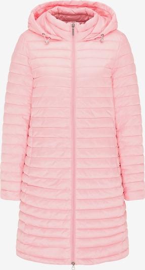 Žieminis paltas iš Usha , spalva - pastelinė rožinė, Prekių apžvalga