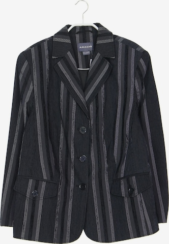 Adagio Blazer in XXXL in Grey