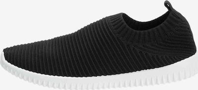 Crosby Sneaker in schwarz, Produktansicht