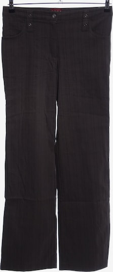 c.a.r.o. Stoffhose in M in schwarz, Produktansicht