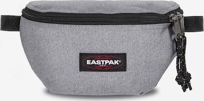 EASTPAK Gürteltasche 'Springer' in grau / schwarz, Produktansicht