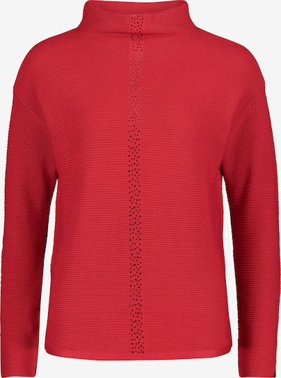 Betty Barclay Trui in de kleur Rood, Productweergave