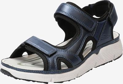 Allrounder Sandale 'Its Me' in blau, Produktansicht