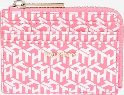 TOMMY HILFIGER Novčanik u roza / bijela, Pregled proizvoda