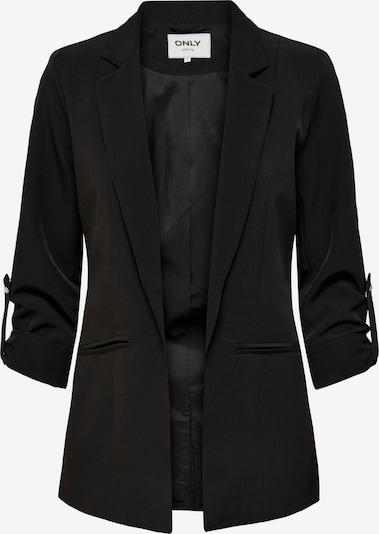 ONLY Blazer 'KAYLE-ORLEEN' in schwarz, Produktansicht
