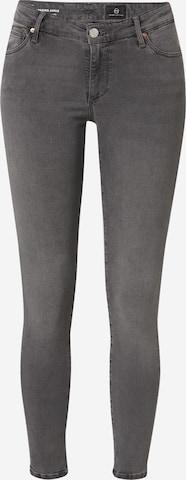 AG Jeans Jeansy w kolorze szary